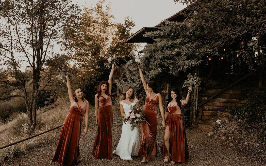 Wyatt & Brittany Perry's Wedding