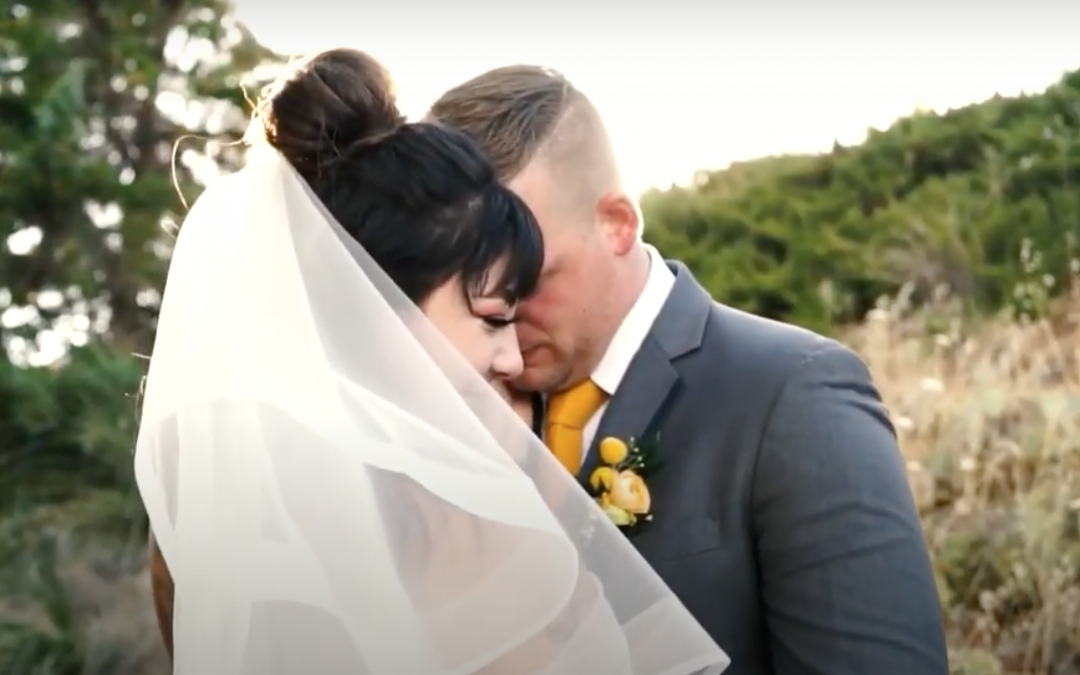 Savannah & Joseph's Wedding