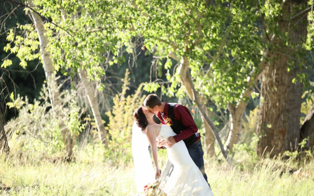 Colby & Tiffany Douglas' Wedding